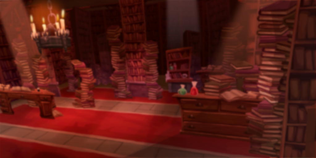 The Arcane Library