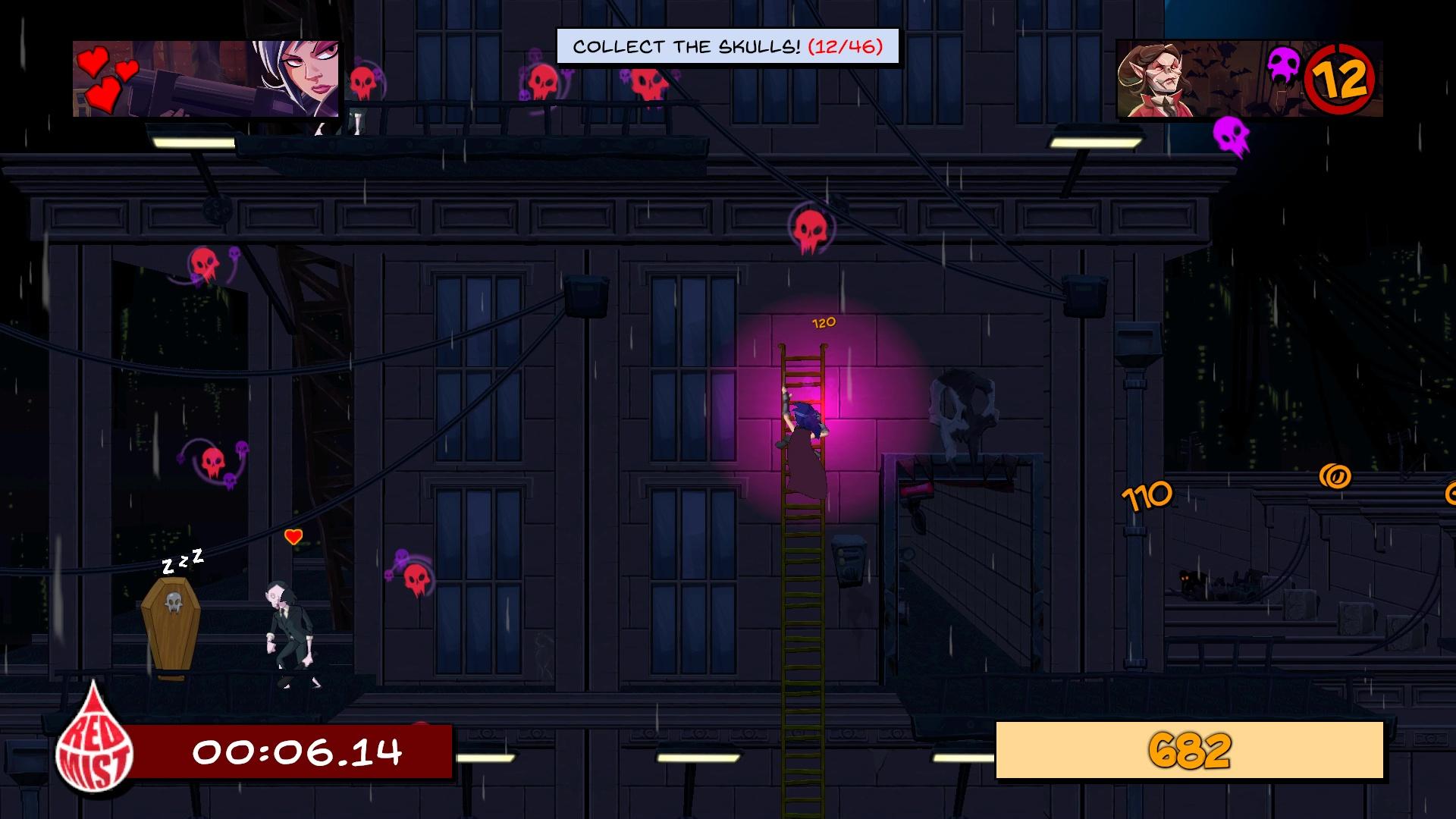 Damsel Screenshot PC23