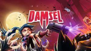 Damsel Console Image